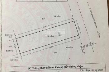 Bán đất chính chủ chợ Bình Điền, đường số 1, giá 5.5 tỷ, Tuấn Anh 0915246123