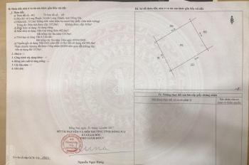 Chính chủ gửi bán gấp lô đất đầu tư sân bay Long Thành. 0934 670 774