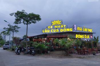 Bán ngay lô ngoại giao tại trung tâm Thái Nguyên , giá đầu tư cực tốt