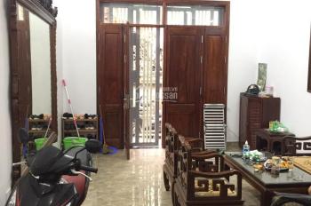 Bán nhà Phạm Văn Đồng, Xuân Đỉnh, gần công viên Hòa Bình, 60m2, dân xây kiên cố, mới tinh, 3.85 tỷ
