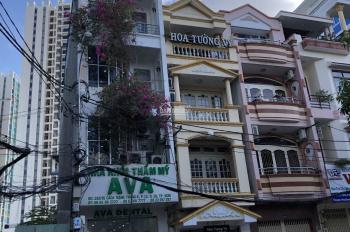 Bán nhà khu phố Hoa Lan, quận Phú Nhuận, DT 4x18m, giá 22.5 tỷ, HĐT 80tr/tháng