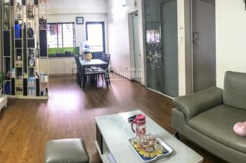 Bán gấp căn hộ chung cư La Khê, Hà Đông, sổ đỏ chính chủ,full nội thất(84m2,1,45 tỷ)