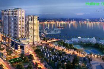 Sungroup chính thức mở bán S1 CC 69B Thụy Khuê rất nhiều chính sách ưu đãi căn 1 và 3PN nhìn Hồ Tây