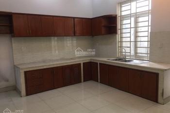 Bán gấp 1 căn nhà hẻm cụt 3m Nguyễn Thái Sơn, Dương Quảng Hàm P5 GV. DT: 4m x 11m,1 trệt, 1 lầu
