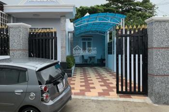 Bán nhà mới xây hẻm đường Lê Hồng Phong, dt 147,1m2, sổ hồng riêng thổ cư