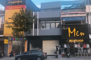 Bán nhà 3 tầng mặt tiền Lê Duẩn, khu kinh doanh vip, giá rẻ