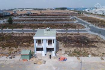 Đất Tân Uyên ngay bệnh viện 400 giường, gần chợ Hoàng Mai. LH ngay 0916324490 gặp Trinh