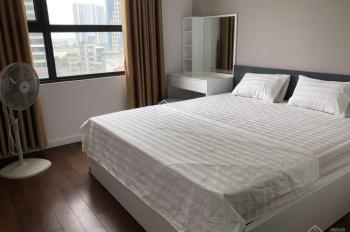 Cho thuê căn hộ 2PN, DT 75m2 nội thất rất đẹp (ảnh thực tế) giá 17tr/th tại Vinhomes D'Capitale