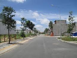 Gia đình định cư nước ngoài cần bán gấp lô đất 92m2,MT đường Song Hành.P10.Khu V Q6.SHR.0906471366
