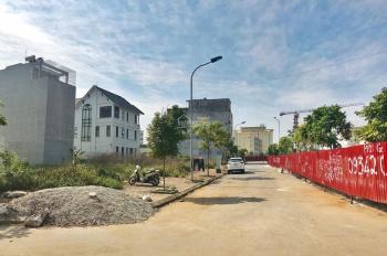Bán đất sau chi cục thuế quận Hải An, Hải Phòng