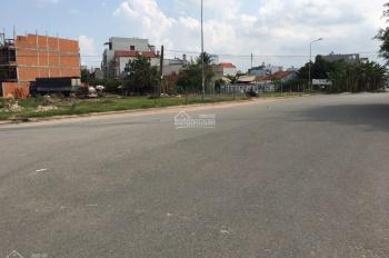 Cần bán gấp lô đất MT đường Tân Thuận Tây,Q7 ngay trường Kim Đồng dân cư đông đúc vị trí đất địa