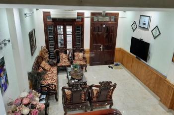 Bán gấp nhà phố Ngụy Như Kon Tum, DT55m2x4T, Ô TÔ ĐỖ CỬA, KINH DOANH ĐỈNH, giá 4.8 tỷ.