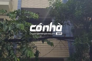 Cho thuê nhà mặt tiền đường Bàu Cát 6, Phường 14, Quận Tân Bình. 4x20m 3 lầu 24 triệu. BĐS CÓ NHÀ
