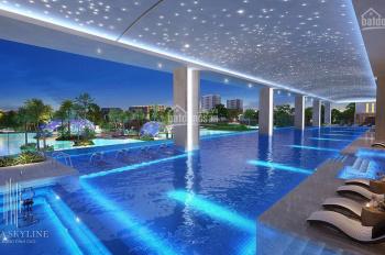 Bán gấp căn hộ An Gia Skyline 68m2, 2PN, 2WC lầu cao, giá tốt nhất thị trường, LH 0965004779 Mr Huy