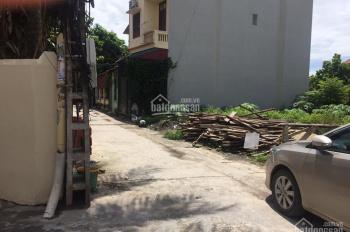 Bán đất đầu tư phân lô cực đẹp tại Trung tâm xã Đông Dư, Gia Lâm, HN. LH: 0968770807