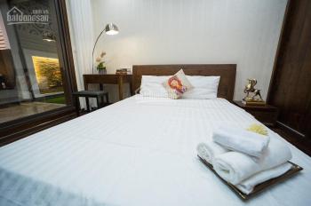 Chính chủ bán gấp căn hộ 85m2 tháp B chung cư Golden Palace Mễ Trì, full đồ, giá 34tr/m2