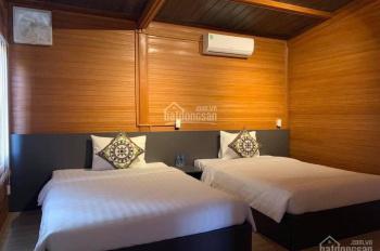 Bán Villa 350m2 Mặt Tiền Đường Lê Văn Lương, Quận Sơn Trà TP Đà Nẵng  LH 095299337