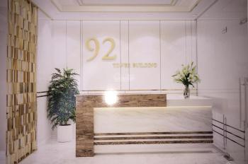 Có nhiều diện tích sàn văn phòng cho thuê tại phố Láng Hạ, gần Sky