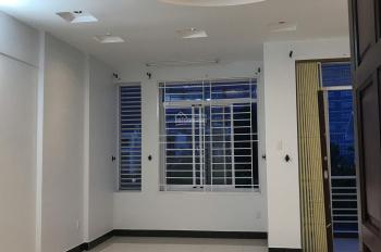 Cho thuê nhà NC mặt tiền đường Tân Mỹ, chợ Tân Mỹ, 4x15m, 5 lầu, 9 phòng, tiện KD, LH 0942888118