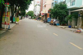 Cho thuê nhà hẻm 10m Bờ Bao tân Thắng 4x18m - lh 0946 202 139