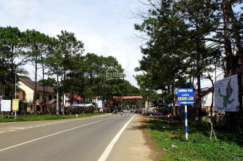 Bán gấp lô đất mặt tiền đường Hùng Vương - gần trung tâm thành phố chỉ chỉ 409tr/170m2