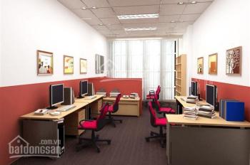 Văn phòng quận 5 cho thuê giá tốt, 55m2 - 70m2, view kính trung tâm