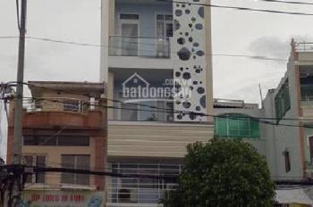 Nhà mặt tiền cho thuê đường Đinh Tiên Hoàng, Q. Bình Thạnh