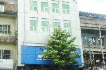 Cho thuê gấp nhà MT đường Hồng Bàng, 10m x 17m lửng 3 lầu, 2 chiều, sầm uất, giá 138 tr/th