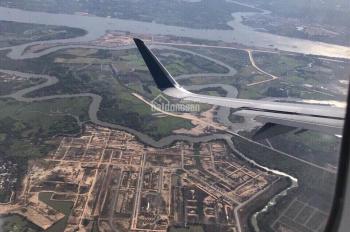 Kẹt tiền bán gấp nền góc view sông khu Mỹ An dự án Biên Hòa New City, 0938642969 (call/zalo/viber)