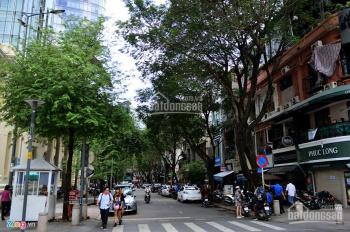 Chính chủ bán nhà Mặt tiền Võ Văn Tần, Q.3(2 chiều), DT 6m x 11m, 4 lầu, chỉ 35 tỷ, LH 0908.315.979