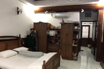 Bán nhà đường 2 chiều Võ Văn Tần - Cao Thắng - CMT8, phường 5, quận 3