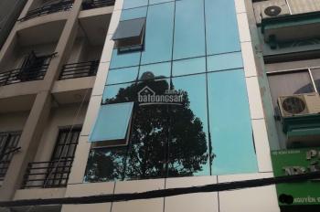 Bán nhà MT Nguyễn Đình Chiểu, 288m. 1 Hầm, 5 Lầu, HĐT 90Tr/tháng, Giá chỉ 30 tỷ
