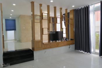 Biệt thự mini P.Thảo Điền, Quận 2, DTSD 245m2, 3 lầu nhà – 5PN lớn vào ở ngay, giá 15.4