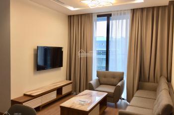 Cho thuê căn hộ chung cư Vinhomes Liễu Giai 3PN, 98m2, full đồ giá 29 triệu/tháng. LH: 0989862204