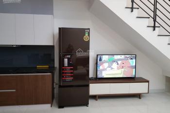 Cho thuê nhà khu biển Phạm Văn Đồng 4 phòng ngủ - TOÀN HUY HOÀNG