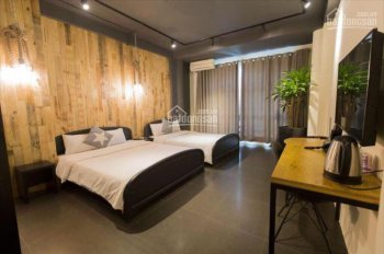 Bán khách sạn 14 - 16 - 18 Đỗ Quang Đẩu DT 7,5x18,2m cho thuê 300tr/tháng bán giá 91 tỷ 0938369012