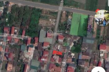 Chính chủ bán đất ở thôn Phù Liễn, xã Bắc Hồng, Đông Anh, Hà Nội