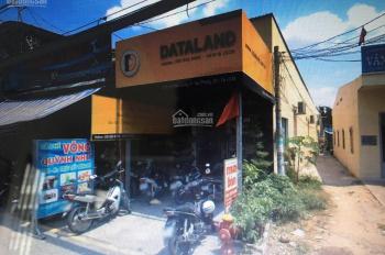 Bán nhà mặt tiền 575 Lê Văn Lương, phường Tân Phong, quận 7 vị trí kinh doanh. LH 0937781828