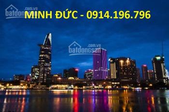 Bán nhà mặt tiền Bành Văn Trân, phường 7, Tân Bình, DT: 4.75x21m, 3 lầu