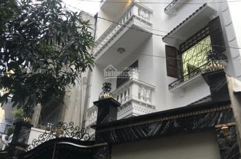 Bán nhà đường 10m khu Bàu Cát, Tân Bình, DT: 4x16m, 3 tấm, giá 9.6 tỷ