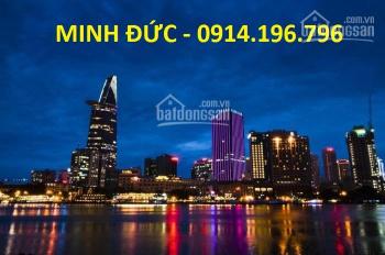 Bán nhà mặt tiền Cách Mạng Tháng Tám, quận Tân Bình, DT: 4.9x27m, 3 tầng, 27 tỷ