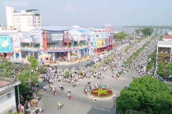 Chính chủ cần tiền bán gấp 200m2 đất sổ đổ, ngay trung tâm tp. Vĩnh Long . LH: 0901 488 239