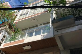 Bán nhà mặt tiền đường Đất Thánh, P6, Tân Bình, DT: 4 x 12m (3 lầu đẹp), giá 8.5 tỷ