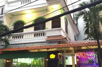 Cần bán nhà số 59/* đường Nguyễn Thái Bình, p. Nguyễn Thái Bình, quận 1 DT 4x16m giá 19 tỷ