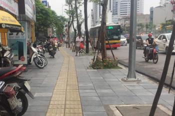 Bán gấp nhà mặt phố Minh Khai – Hai Bà Trưng, DT55m2x5T, VỈA HÈ RỘNG, KINH DOANH ĐỈNH.