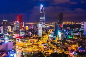Bán nhà mặt tiền Trần Hưng Đạo- nguyễn văn Cừ quận 1 dt 7,6x20 tn 220tr/t giá 41 tỷ lh 0938.369.012