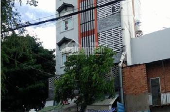 Cho thuê nhà nguyên căn mặt tiền đường Lê Quang Định, phường 7, Q. Bình Thạnh