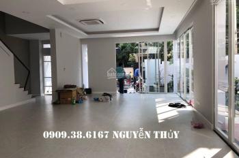 Cho thuê villa căn góc - Đường Thảo Điền - Giá 81 triệu/tháng