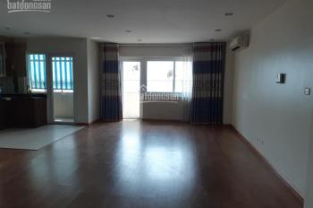 Nhà mới, chưa về ở, căn hộ rộng  97,4 m2, 2 phòng ngủ, tòa 17T1  Hapulico, Vũ Trọng Phụng