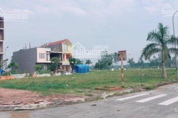 chính chủ bán lô đất hướng đông khu đô thị dabaco vị trí đẹp
